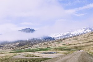 Mountains #12