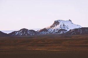 Mountains #14