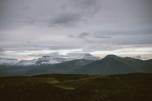 Mountains #16