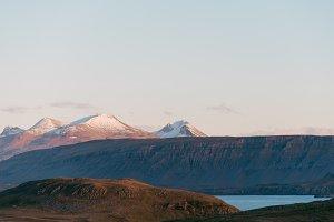 Mountains #17