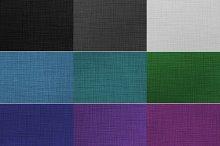 HD Linen Pack