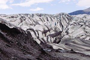 Glacier #01