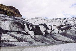 Glacier #02
