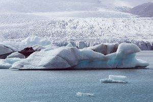 Glacier #06