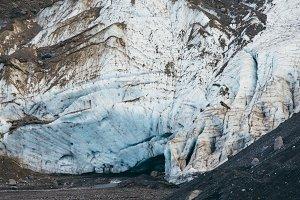 Glacier #07