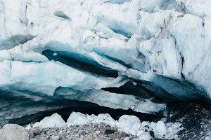 Glacier #08