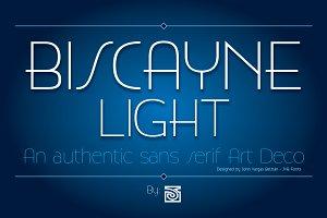 Biscayne Light
