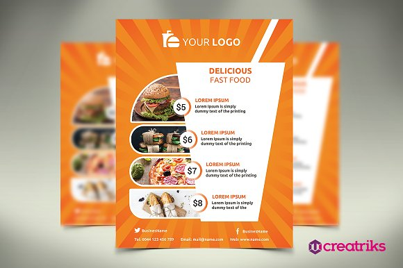 Earn Free Fast Food
