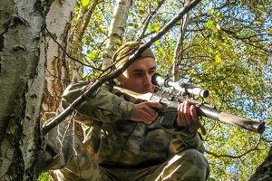 Doctrines of special troops