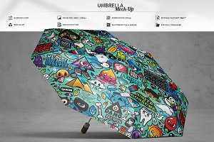 Umbrella Mock-Up
