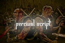 Percival Script