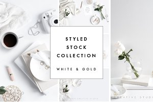 Styled Stock Bundle, Faux Fur