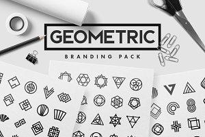 Geometric Branding Pack