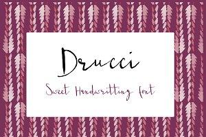 Drucci drucci