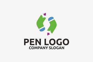 Pen Logo