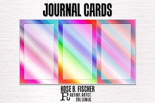 20 Journal Cards (Pocketful of Hope)