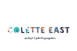 INSTANT Blog or Business Logo
