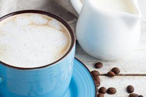cappuccino,white milkman