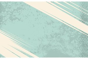 Abstract backgrounds, vector illustration. Retro Grunge Comic Book Background