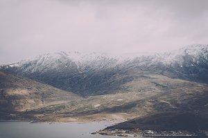 Scottish Mountains #02