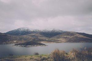 Scottish Mountains #04