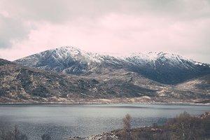 Scottish Mountains #03