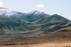 Scottish Mountains #11