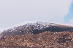Scottish Mountains #09