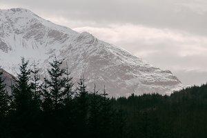 Scottish Mountains #15