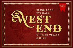 WEST END • New Version