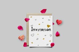 30+ Valentine's Day invitation