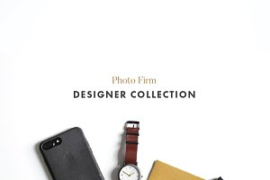 Styled Photos - Designer Collection