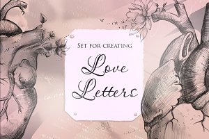 *Love Letters*