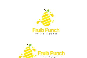 Fruit Punch Logo