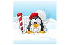 Northpole Penguin