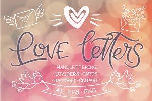 Love Letters bundle