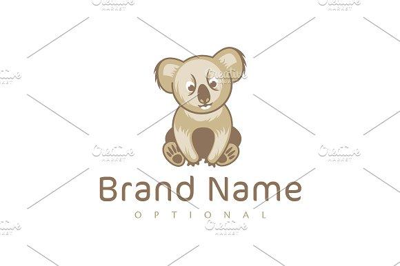 Koala Character