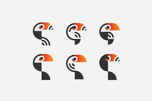 Toucan Vectors