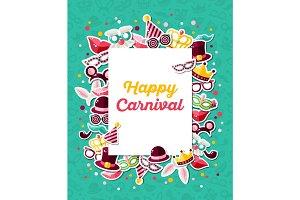 Carnival Concept Banner