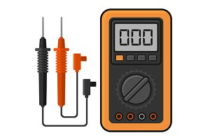 Digital multimeter Set
