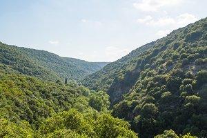 Israeli  Upper Galilee .