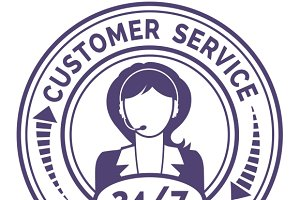 non stop customer service