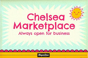 Chelsea Market Pro