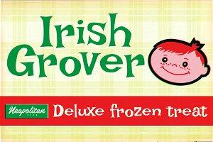 Irish Grover Pro