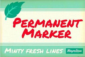 Permanent Marker Pro
