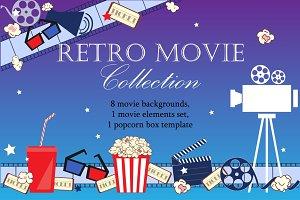 Retro Movie Collection