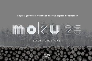 Moku26 Family (Ver.3)