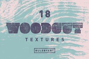 Wood Vector Textures