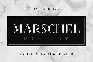 Marschel Display