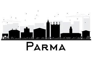 Parma City skyline